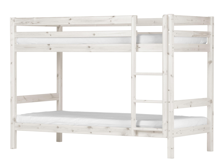 FLEXA Shop Lissone - Letto a castello Basic in legno