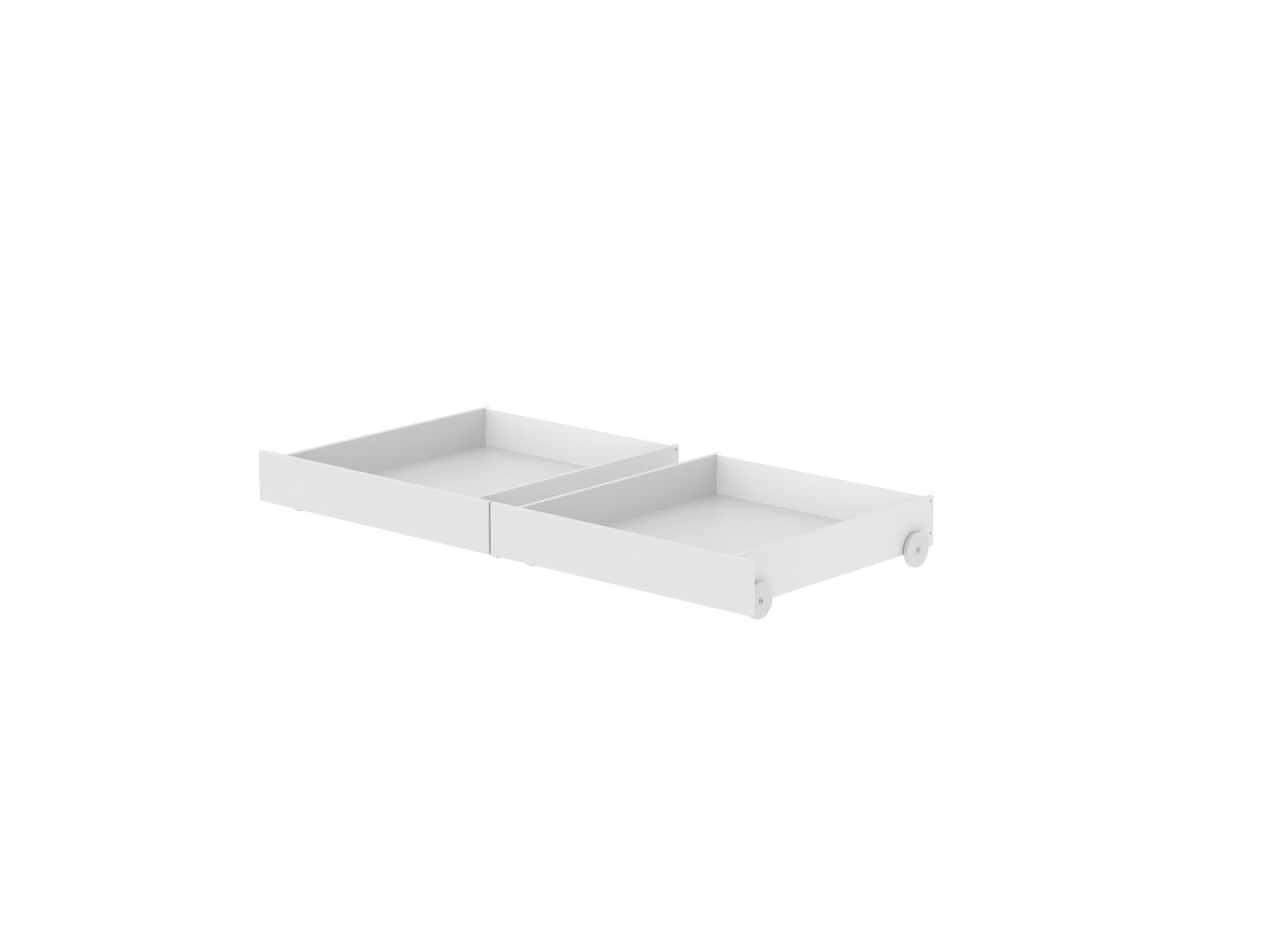 FLEXA Shop Lissone - Set di 2 cassetti